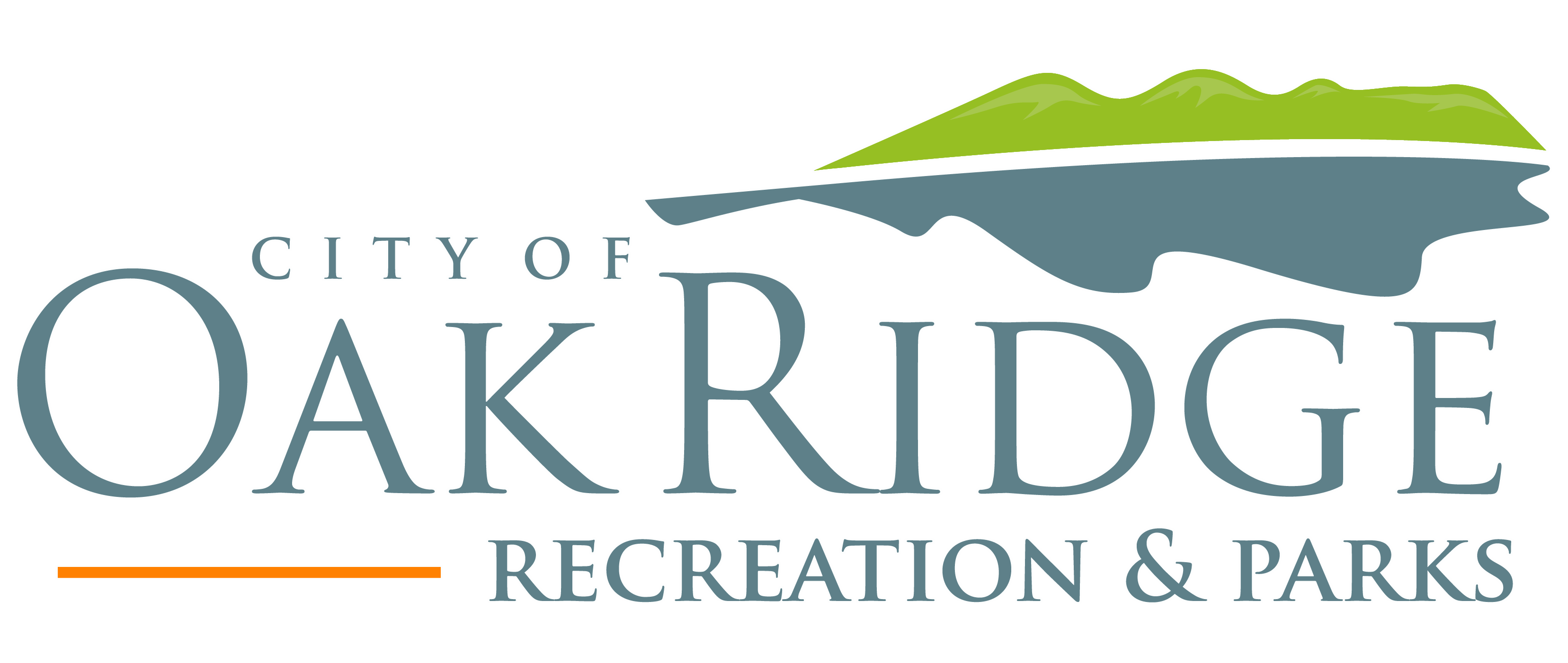 Oak Ridge Recreation & Parks